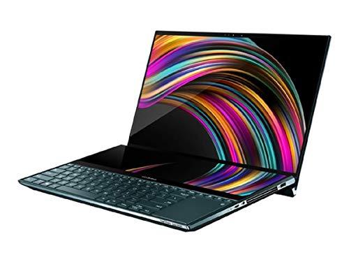 ASUS ZenBook Pro Duo...