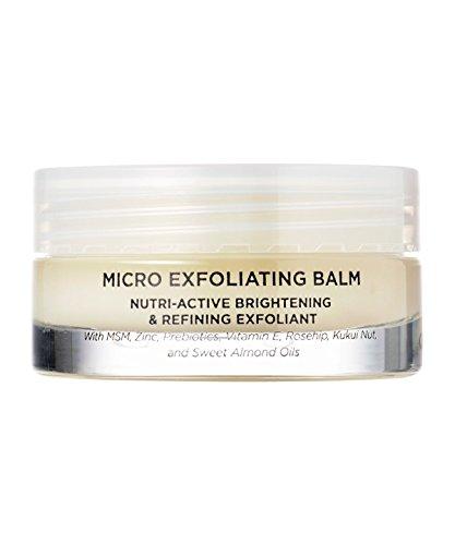 Micro Exfoliating Balm - Nutri-Active Nourishing & Refining Facial Polish (50ml). Winner of 4 awards, including Best Facial Scrub - Tatler Beauty Awar