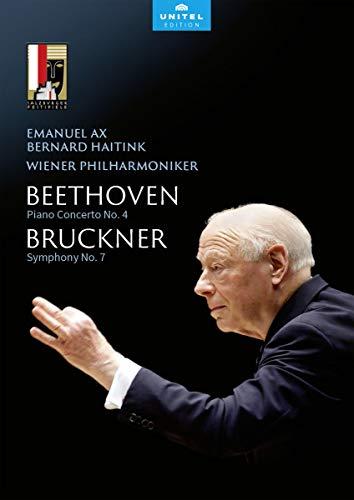 Farewell Concert at Salzburg Festival (Bernard Haitink & Wiener Philharmoniker)