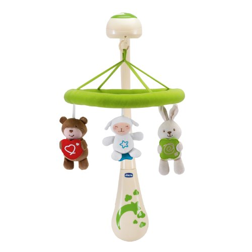 Chicco Mobile Sweet Dreams Tendre Amour