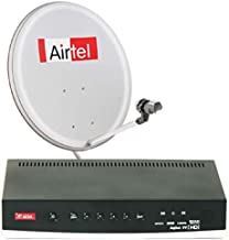 Airtel Hd Dth with My Family Pack