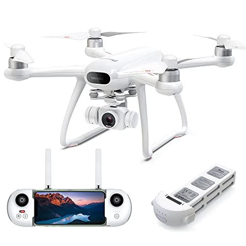 Potensic GPS Drohne mit 4K Kamera,Drohne...