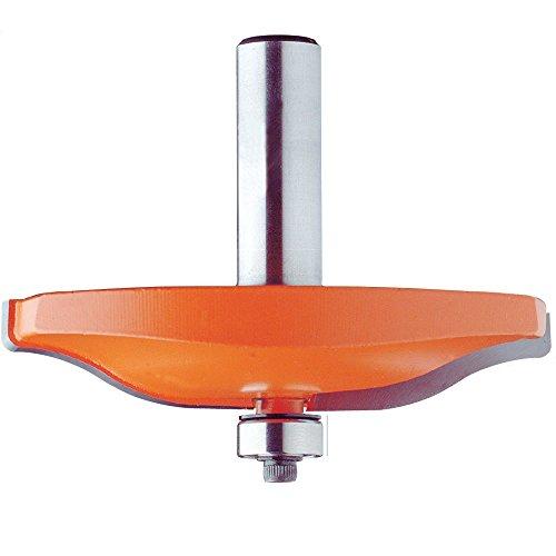 CMT 890.504.11-Fresa Para plafones hor.c/rodam.HM s=12.7 d=89x15 (a2), Orange