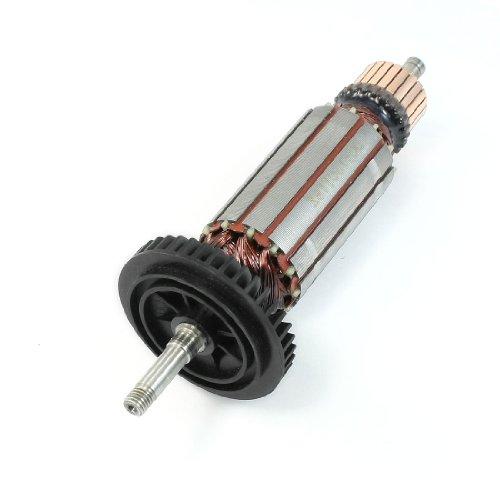Aexit AC 220V Elektrowerkzeug 7mm Wellenmotorrotor für makkita 04-125 Elektrische Säge (0fd34dab2eea7230255a5c6788071589)