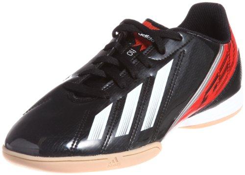Adidas F10 IN J Voetbalschoenen voor jongens