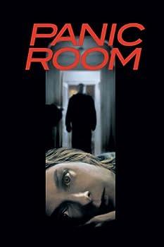 panic room blu ray