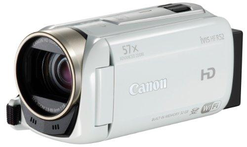 キヤノンはビデオカメラから撤退!?その真相とおすすめ6選を紹介!iVISシリーズものサムネイル画像