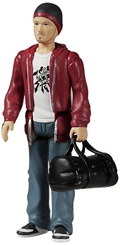 Breaking Bad - Jesse Pinkman ReAction Fig. [Import allemand]