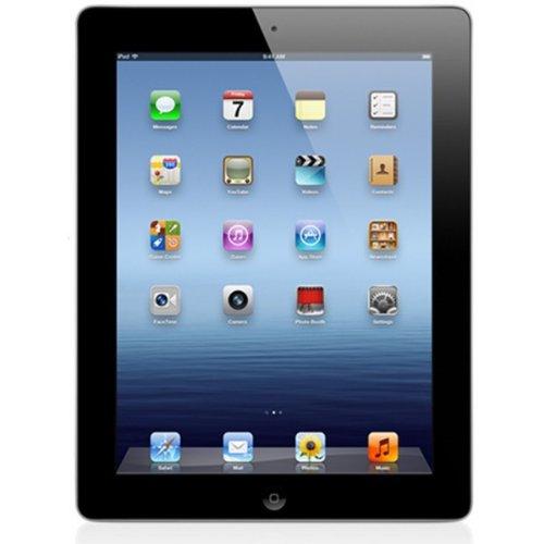 Apple iPad New 32GB Nero tablet