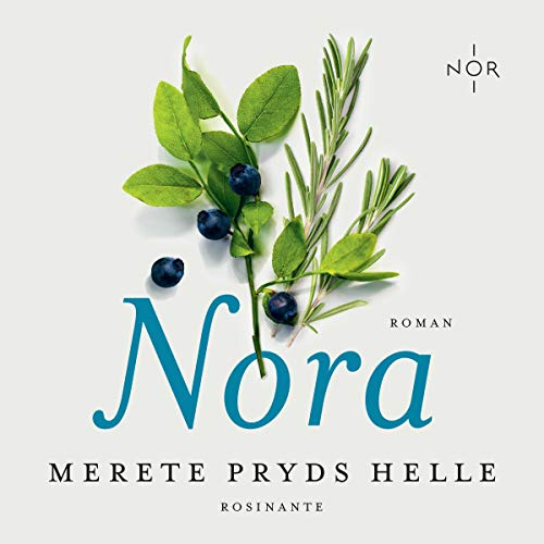 Nora  By  cover art