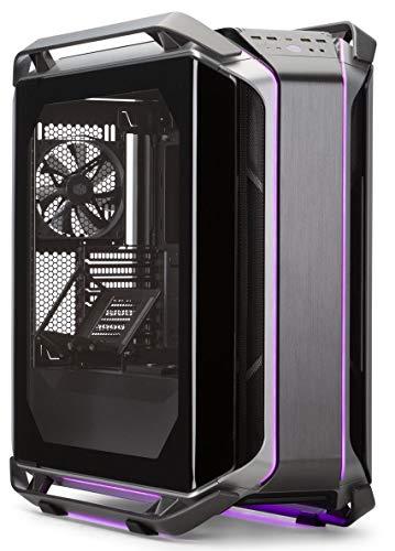 『Cooler Master Cosmos C700M フルタワー型PCケース CS7496 MCC-C700M-MG5N-S00 ブラック』の3枚目の画像