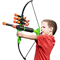Semour QHX-888B Bow and Arrow Archery Toy