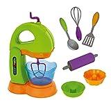 Color Chefs Kit Batedeira (+ App)