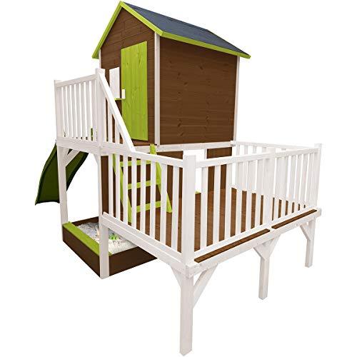 Jania Gartenhaus aus Holz, mehrere...