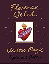 Useless Magic: Lyrics and Poetry PDF