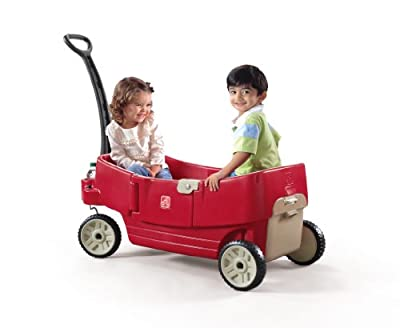 Step2 All Around Wagon For Kids from Step2