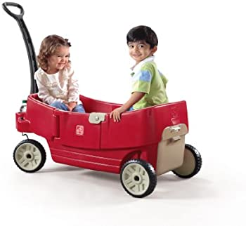 Step2 All Around Wagon For Kids