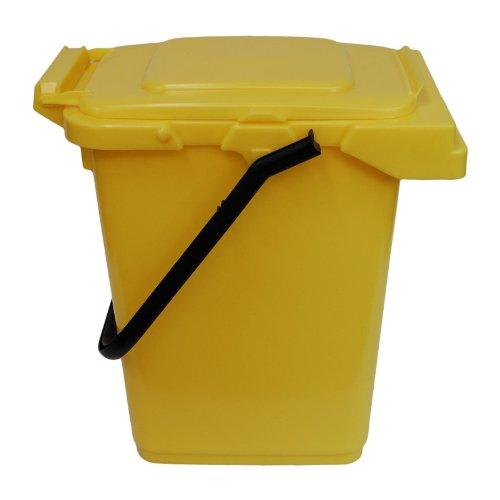 SULO MB 25 Liter, gelb