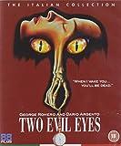 Two Evil Eyes (2 Blu-Ray) Edizione: Regno Unito