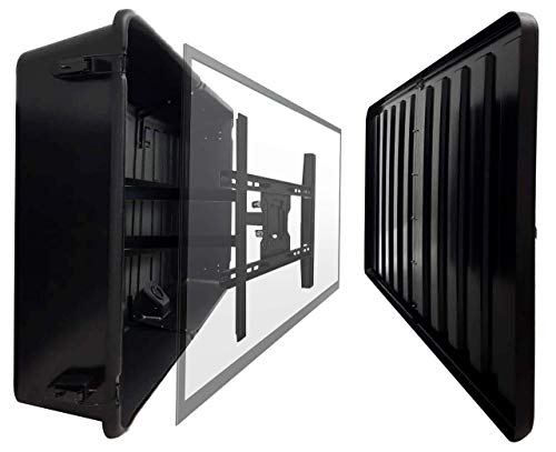 Storm Shell SS-55 Outdoor TV Enclosure, 45-55 inch