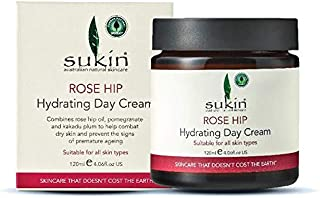 Best sukin hydrating day cream Reviews