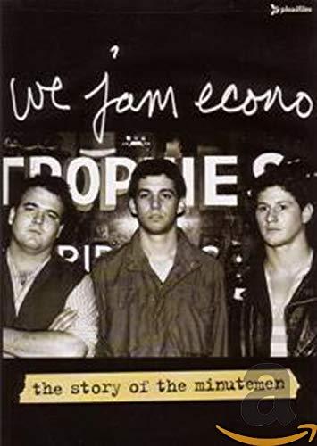 Minutemen - We Jam Econo [2 DVDs]