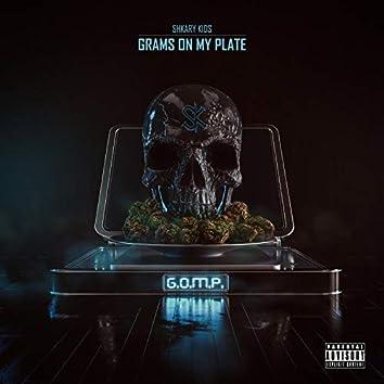 Grams on My Plate