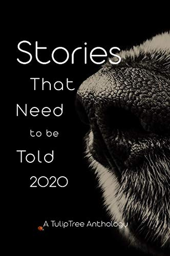 Stories That Need to Be Told 2020 (English Edition)