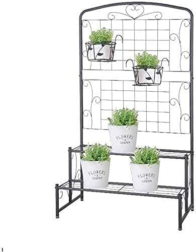 Popular brand in the world Perportu-min Plant Stand Modern Flower Outlet ☆ Free Shipping Ladder Pot Rack Sta