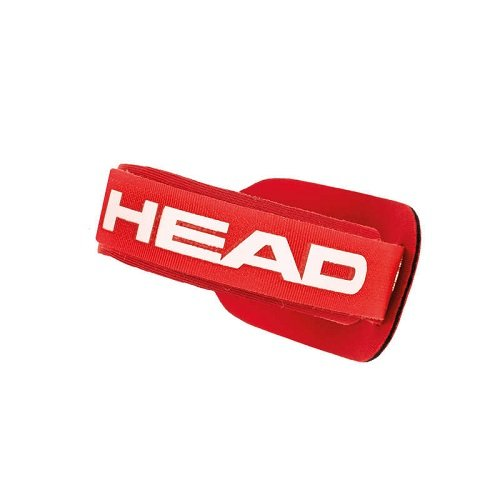 HEAD TRI CHIP BAND RED