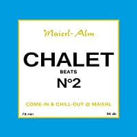 Chalet No.2-Maierl Alm
