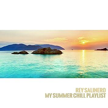 My Summer Chill Playlist