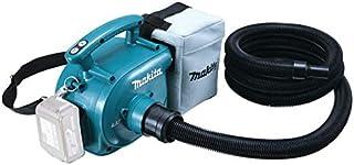 Makita DVC350Z DVC350Z-Aspirador Li-Ion 18V (Negro, Azul, Gris, Secar, 95 dB, 195 mm, 403 mm, 226 mm) /sin bater?as, sin cargador