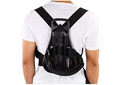 Diving Tank Backpack Scuba Tank Holder Adjustable Single Oxygen Bottle Support Bracket Gas Cylinder Holder