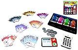 VENTURA TRADING Euro Dinero de Juego Juego de Dinero de Juguete Juego de enseñanza de Dinero Juego en Efectivo Juego de conteo de Dinero