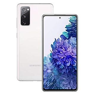 Samsung Galaxy S20 FE Mobile Phone; Sim Free Smartphone - Cloud White (UK Version) (B08FTBCWWZ) | Amazon price tracker / tracking, Amazon price history charts, Amazon price watches, Amazon price drop alerts