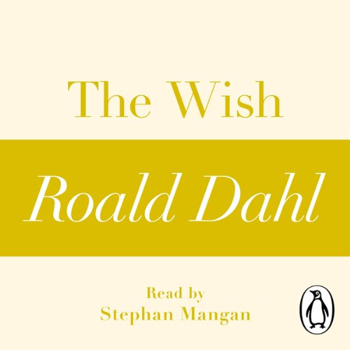 The Wish cover art