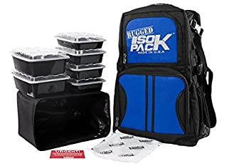 isopack backpack