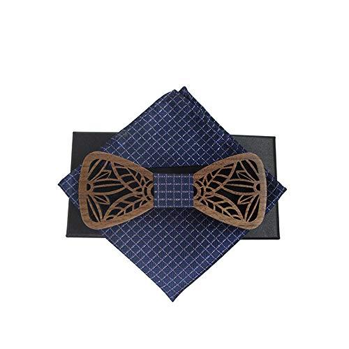 Vestido clásico de negocios corbatas de lazo Las mujeres de los hombres...