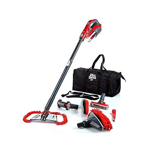 Dirt Devil 360 Degree Reach Pro Pet Bagless Stick Vacuum