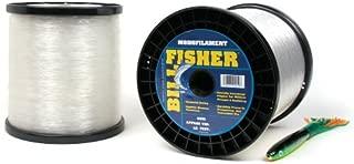 Billfisher SS4C-60 Shur Strike Monofilament Fishing Line