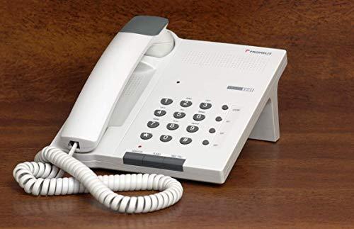 TELEFONO ANALOGICO STILE 400 grigio