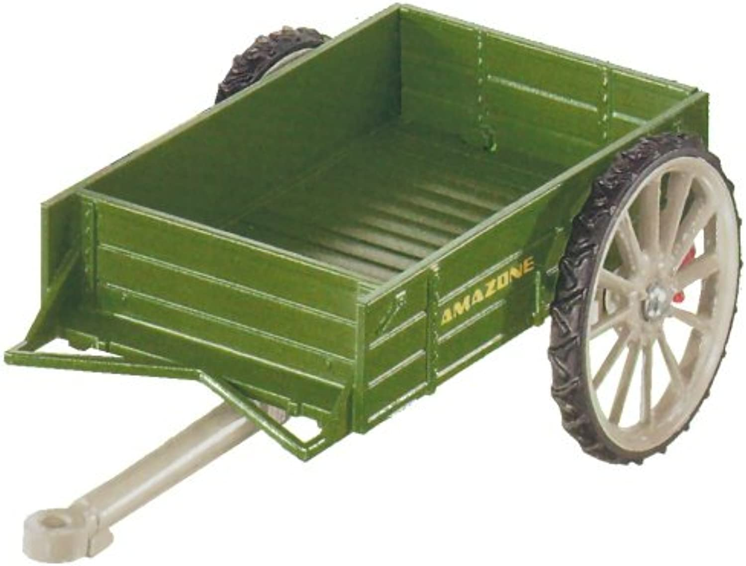 SIKU  Single Axle Trailer 1 32 Scale