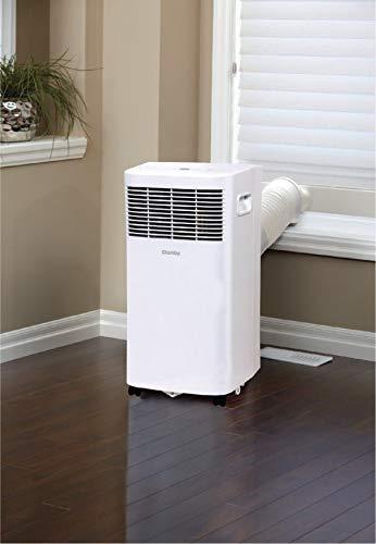 Danby DPA060B7WDB Portable Air Conditioner 6000 Btu White