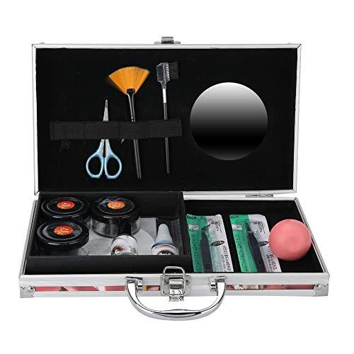 Kit de greffe de cils pour le maquillage des cils