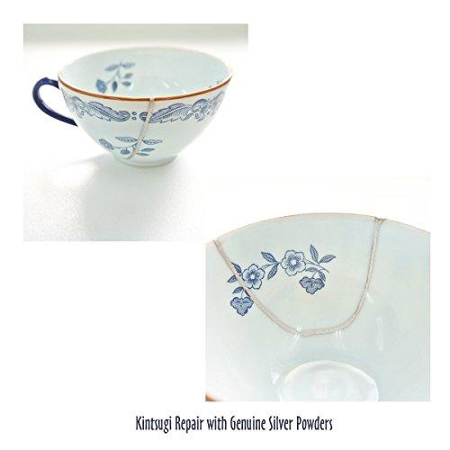 Kintsugi Repair Kit - Japanese Urushi Lacquer from Japan, Kintsukuroi