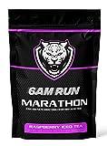 6AM RUN Marathon Run - Pre-Run Energy & Post Recovery Supplement - Cardio Formula for Runners - Pre...