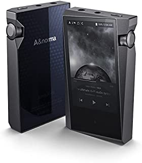 Astell&Kern A&Norma SR15 Portable High Resolution Audio Player, Dark Gray