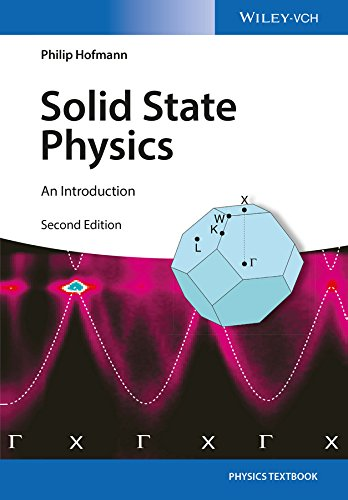 Solid State Physics: An Introduction