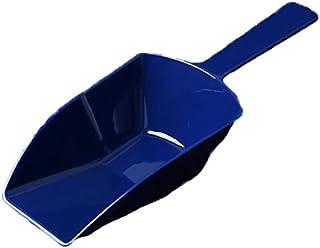 Maruis - Cucharas de hielo de plástico, cucharas de arroz, palas de hielo,